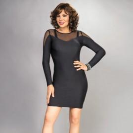 TG Little Black Dress