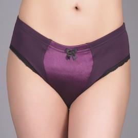 Purple Comfort Crossdress Gaff