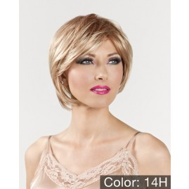 Natural, short n sassy  crossdressing and transgender wig style - Color 14H