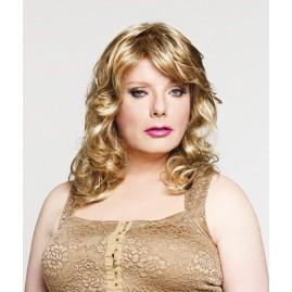 Trans wig color  12/26ch