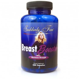 Breast - Booster Formula