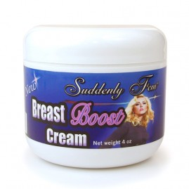 Breast Booster Cream