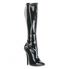 Seductive High-Height Boot