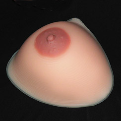 Attachable Breastforms