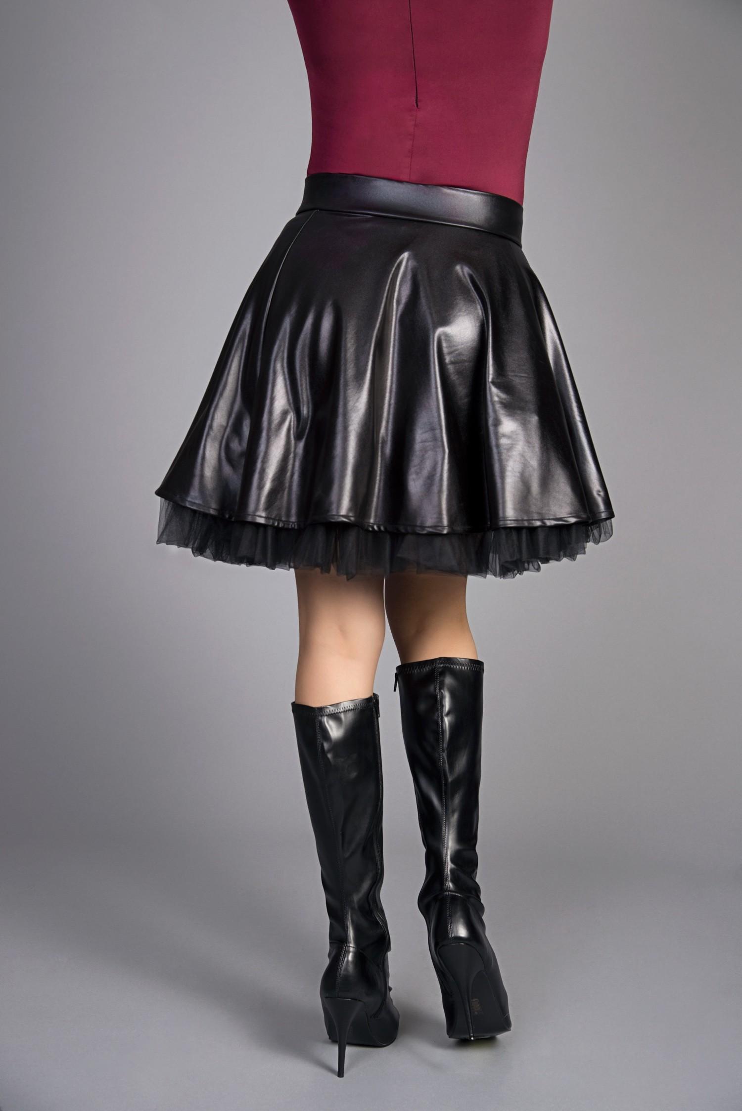 Cross dressing petticoat petticoat